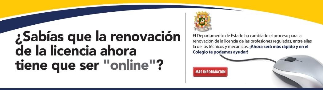 banner renovacion licencia DE