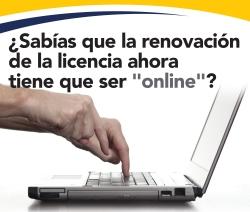 renovacion DE 2014